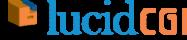 lucidCGI Logo